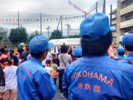 健民祭(2016.10)